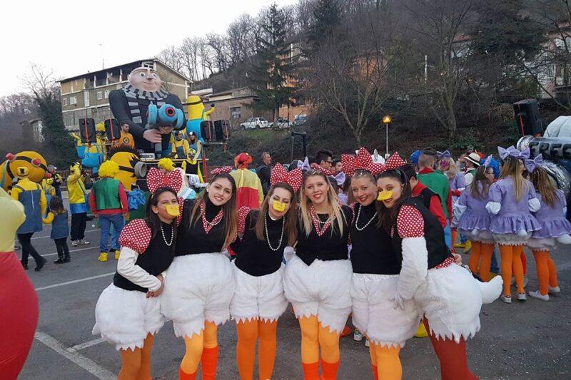 Carnevale canepinese