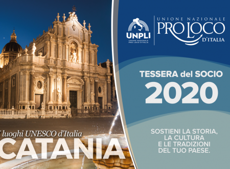 TESSERE SOCIO 2020